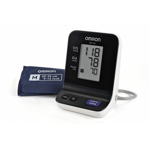 Omron (Омрон) Професионален апарат за кръвно HBP - 1100